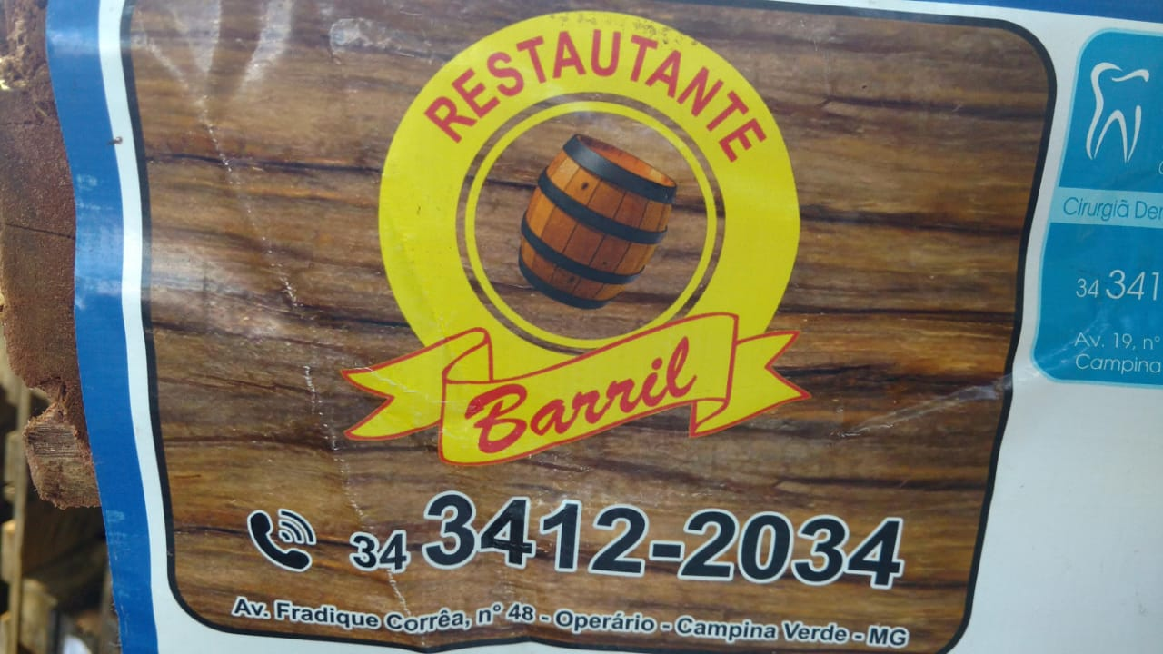 Restaurante Barril