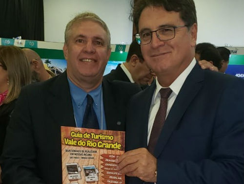 Guia de Turismo do Vale de Rio Grande