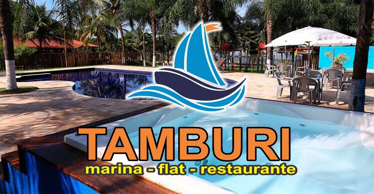 Tamburi Marina-Flat-Restaurante