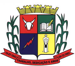 Logomarca da Prefeitura de Fronteira