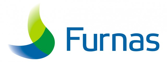 Logomarca Furnas