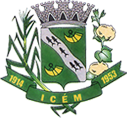 Logomarca Icém