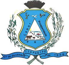 Logomarca Itapagipe